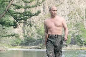 shirtless-putin