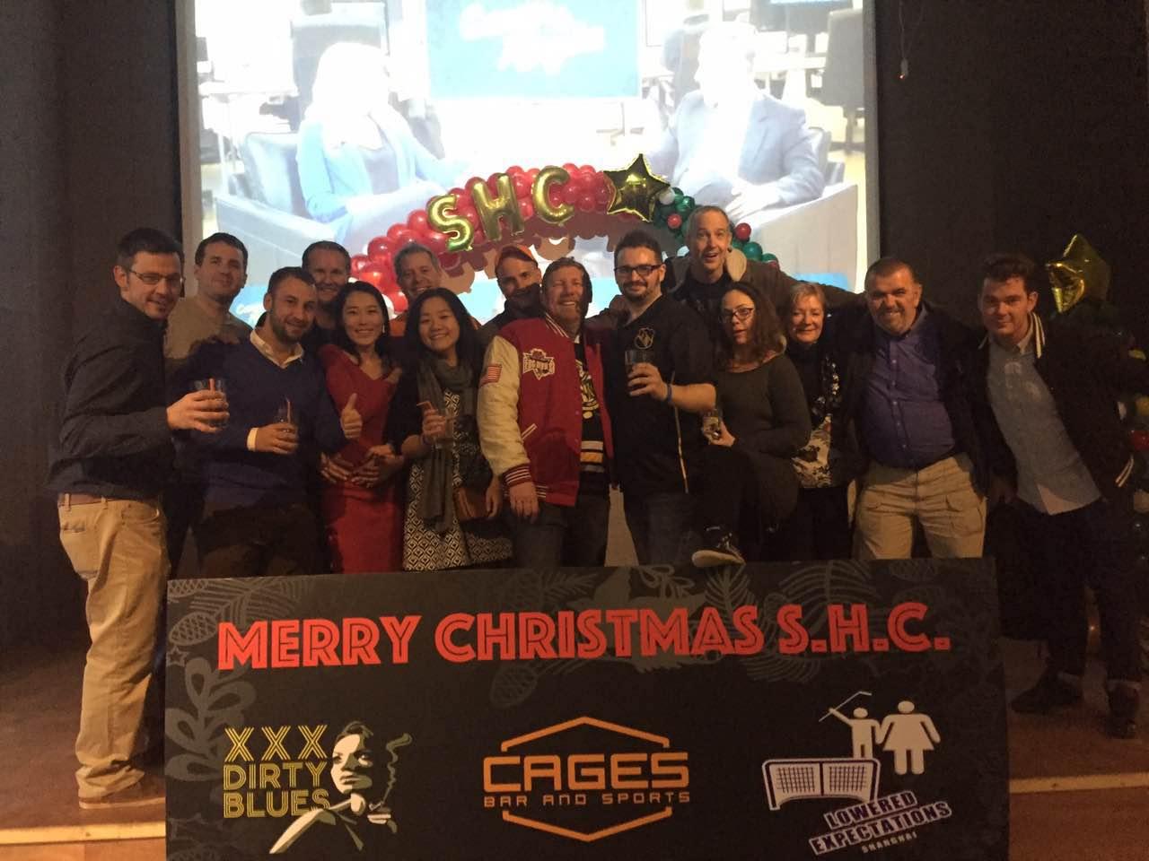 SHC Christmas Extra!!!