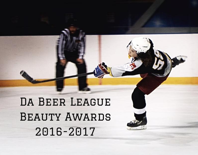 """SHC Extra:  """"Da Beer League Beauty"""" Awards"""